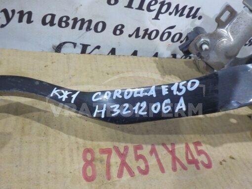 Педаль сцепления Toyota Auris (E15) 2006-2012  5510712280, 3130112H01, 3130112510, 3130112511, 3132102020, 3132142010
