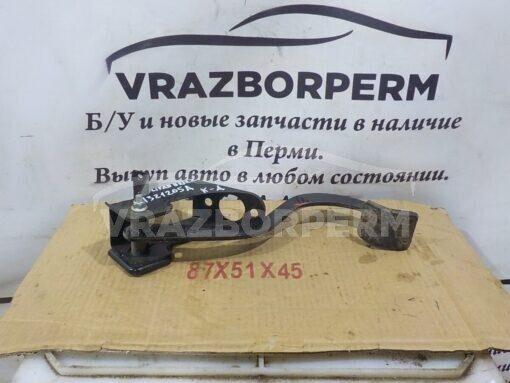 Педаль сцепления Lifan Breez 2007-2014  L1602100