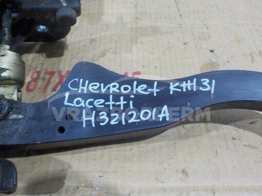 Педаль тормоза Chevrolet Lacetti 2003-2013  96549146, 96549201, 96549158, 96494422, 25185273, 25191162, 96549162, 25185274