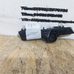 Кронштейн бампера переднего левый Kia Sorento 2009>  865932p000