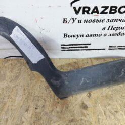 Накладка бампера (расширитель) задн. лев. VAZ Lada Kalina 2 2013>  21942804053