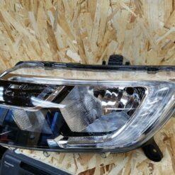 Фара левая Renault Logan II 2014> 260601719R, 260609154R, 260606078R, 260609640R 4