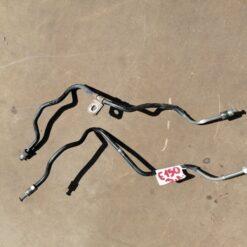 Трубка тормозная зад. лев. Toyota Corolla E15 2006-2013 4732412190, 4732447050 1