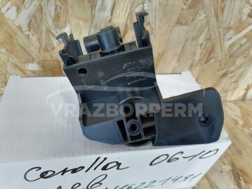 Форсунка омывателя фары левой Toyota Corolla E15 2006-2013  8520802040