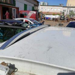 Рейлинг крыши левый Volkswagen Touareg 2010-2018 7P6860043BSTY, 7P0860201, 7P0860197A 2
