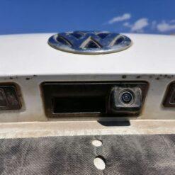 Камера заднего вида Volkswagen Touareg 2010-2018  3C9827566A, 3C9827229C
