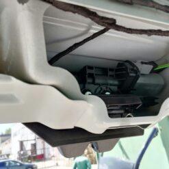 Замок двери багажника Volkswagen Touareg 2010-2018 7P0827505K, 7P0827505M, 7P6827520C82V 2