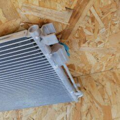 Радиатор кондиционера Toyota RAV 4 2006-2013 8846042100, 8847417010 5