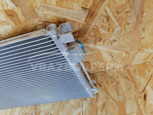 Радиатор кондиционера Toyota RAV 4 2006-2013  8846042100, 8847417010