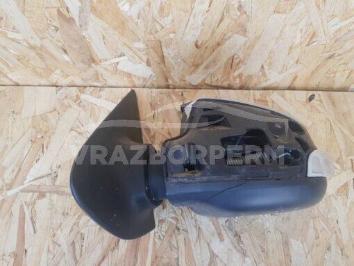 Зеркало левое Renault Logan II 2014>  963020829R