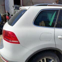 Крыло заднее правое Volkswagen Touareg 2010-2018 7P6809844B 1
