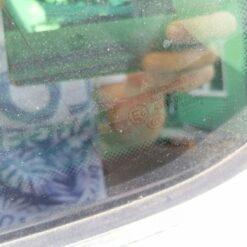 Стекло кузовное глухое заднее левое (форточка) Volkswagen Touareg 2010-2018 7P6845297ALNVB 11