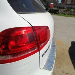 Дверь багажника со стеклом Volkswagen Touareg 2010-2018 7P6827025B, 7P6845051ANVB 3