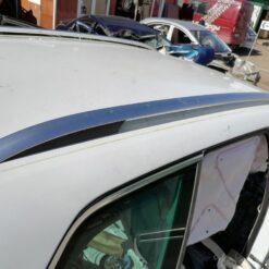 Рейлинг крыши правый Volkswagen Touareg 2010-2018 7P6860044BSTY, 7P0860202, 7P0860198A 3