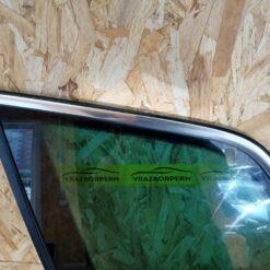 Стекло кузовное глухое заднее левое (форточка) Volkswagen Touareg 2010-2018 7P6845297ALNVB 4