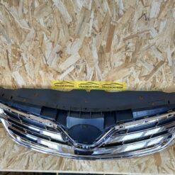Решетка радиатора Toyota Corolla E15 2006-2013 5311112C50, 5311412140, 5312412030, 5312112210, 5312212190 4