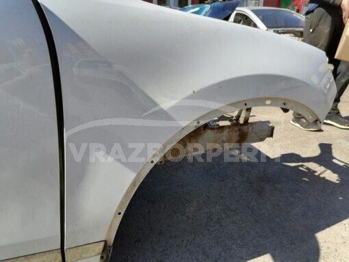 Крыло переднее правое Volkswagen Touareg 2010-2018  7P6821106E, 7P6821106A