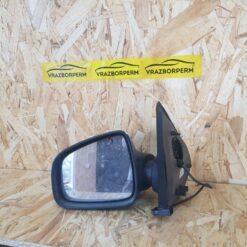 Зеркало левое Renault Logan II 2014> 963020829R 4