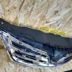 Решетка радиатора Toyota Corolla E15 2006-2013 5311112C50, 5311412140, 5312412030, 5312112210, 5312212190 3