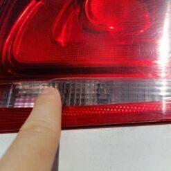 Фонарь задний левый внутренний (в крышку) Volkswagen Touareg 2010-2018 7P6945093A, 7P6945093C 1