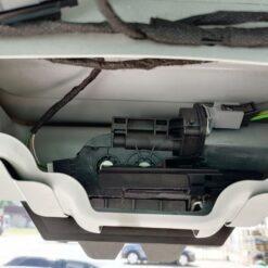Замок двери багажника Volkswagen Touareg 2010-2018 7P0827505K, 7P0827505M, 7P6827520C82V 3