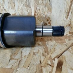 Вал приводной передний правый (привод в сборе) Volkswagen Polo (Sed RUS) 2011-2020 6R0407764F 4