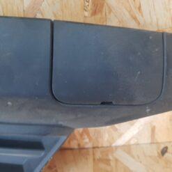 Решетка бампера переднего правая (без ПТФ) Renault Logan II 2014> 269113997R 1