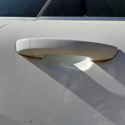 Ручка двери задней правой (наружная) Volkswagen Touareg 2010-2018 7P6837206EGRU, 7P6839168AGRU, 1K8837088B, 7P68372109B9, 5N0839885H, 7P0837017 1
