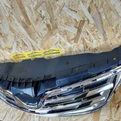 Решетка радиатора Toyota Corolla E15 2006-2013 5311112C50, 5311412140, 5312412030, 5312112210, 5312212190 2
