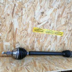 Вал приводной передний правый (привод в сборе) Volkswagen Polo (Sed RUS) 2011-2020 6R0407764F 2