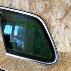 Стекло кузовное глухое заднее левое (форточка) Volkswagen Touareg 2010-2018 7P6845297ALNVB 5