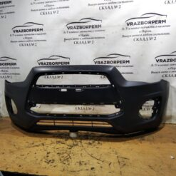 Бампер передний Mitsubishi ASX 2010> 6400F701, 6400F756 1
