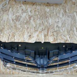 Решетка радиатора Toyota Corolla E15 2006-2013 5311112C50, 5311412140, 5312412030, 5312112210, 5312212190 1