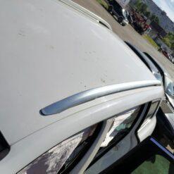Рейлинг крыши левый Volkswagen Touareg 2010-2018 7P6860043BSTY, 7P0860201, 7P0860197A 3