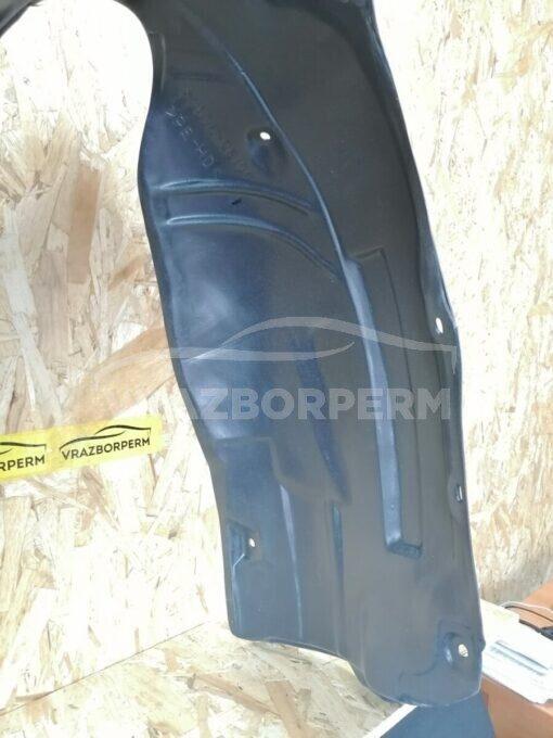 Локер (подкрылок) передний левый Toyota Camry V40 2006-2011  5387633150, 5387606060, 5387606090