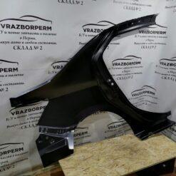 Крыло заднее левое Renault Logan II 2014> 760334617R, 760339951R 3