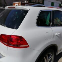 Крыло заднее правое Volkswagen Touareg 2010-2018 7P6809844B 5