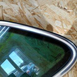 Стекло кузовное глухое заднее левое (форточка) Volkswagen Touareg 2010-2018 7P6845297ALNVB 3