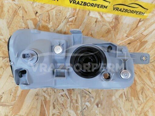 Фара левая Hyundai Accent II (+ТАГАЗ) 2000-2012  9211025020, 9210125010