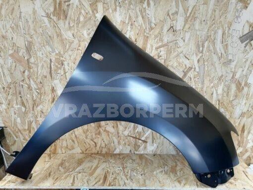 Крыло переднее правое Renault Logan II 2014>  631005522R, 631008933R, 631008299R