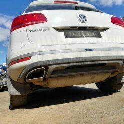 Volkswagen Touareg NF 2015г. (15-18г.) 3,6 CMTA 249 л.с. 4