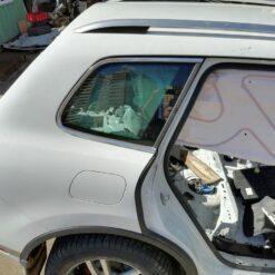 Крыло заднее правое Volkswagen Touareg 2010-2018 7P6809844B 4