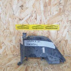 Пыльник (кузов наружные) прав. Renault Logan II 2014> 628119319R 1
