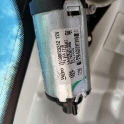 Моторчик стеклоочистителя заднего Volkswagen Touareg 2010-2018 7P6955711B, 7P6955711A, 7P6955711 2