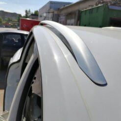 Рейлинг крыши правый Volkswagen Touareg 2010-2018 7P6860044BSTY, 7P0860202, 7P0860198A 4