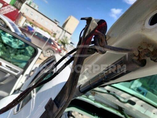 Датчик положения двери багажника лев. Volkswagen Touareg 2010-2018  7P68277119B9
