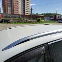 Крыша Volkswagen Touareg 2010-2018 7P6817111D, 7P6817163, 7P0817119, 7P0817122, 7P0817124, 7P0817465GRU, 7P0817287, 7P0817288, 7P0817120, 7P0817285, 7P0817157 7
