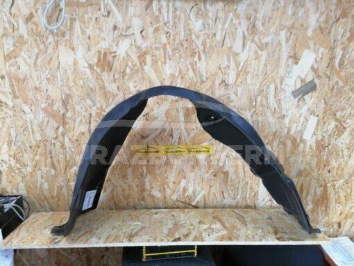 Локер (подкрылок) передний правый Toyota Camry V40 2006-2011  5387533150, 5387506060