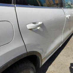 Дверь задняя правая Volkswagen Touareg 2010-2018 7P0833056A, 7P0833056, 95853301200GRV 3