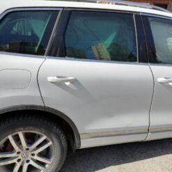 Дверь задняя правая Volkswagen Touareg 2010-2018  7P0833056A, 7P0833056, 95853301200GRV